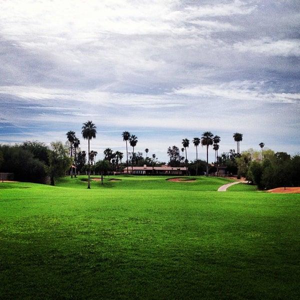 Das Foto wurde bei Desert Canyon Golf Club von Matt T. am 10/6/2012 aufgenommen
