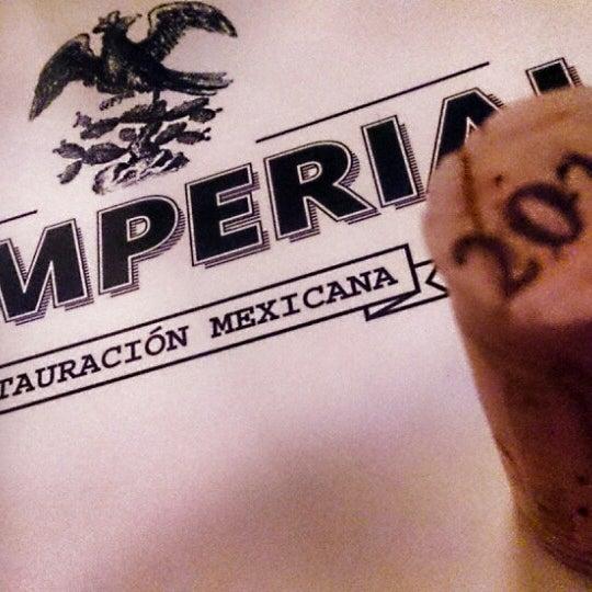 Foto tomada en La Imperial por G T. el 6/20/2014