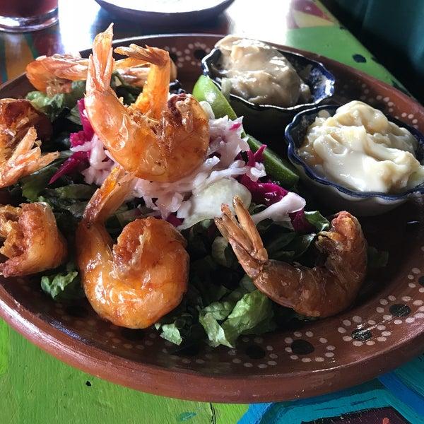 Das Foto wurde bei La Guapachosa von Den__n am 3/24/2018 aufgenommen