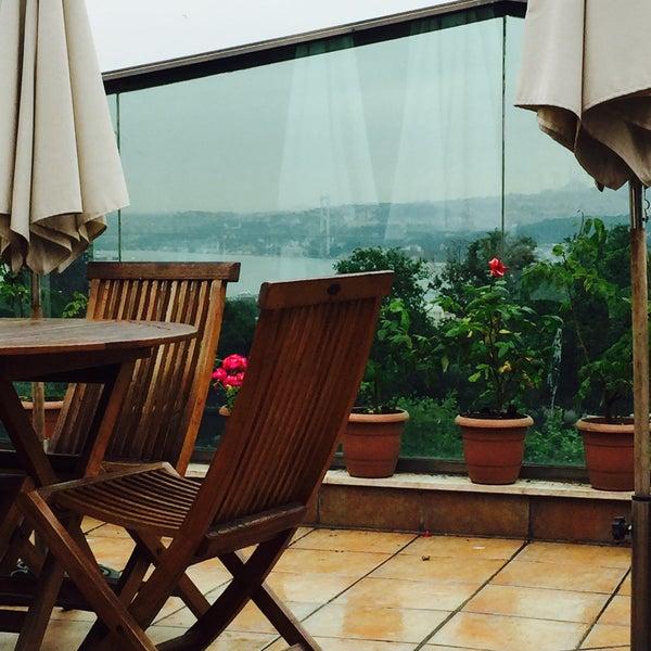 6/10/2017 tarihinde Özge S.ziyaretçi tarafından Germir Palas Hotel,İstanbul'de çekilen fotoğraf