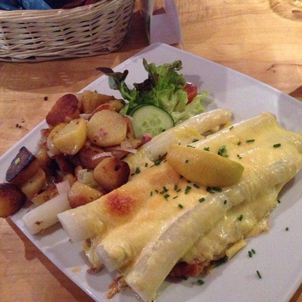 Photos At Harzer Schnitzelkönig German Restaurant