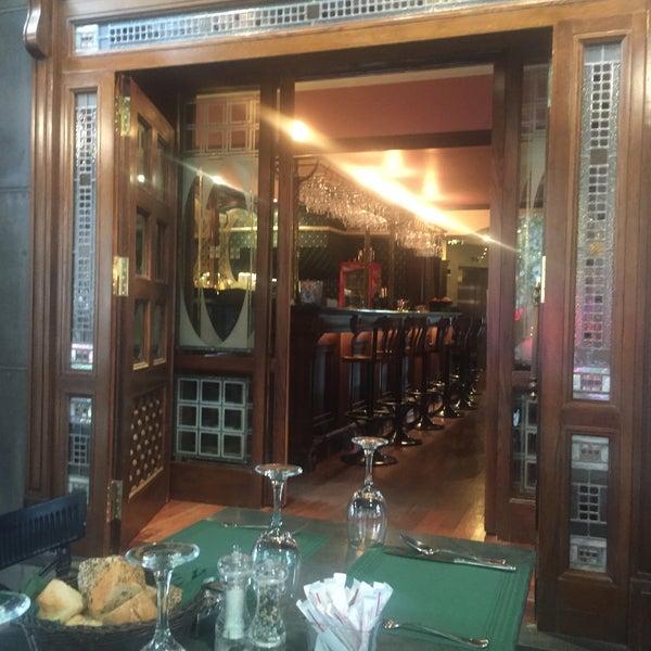8/24/2016 tarihinde Bahar Ş.ziyaretçi tarafından Germir Palas Hotel,İstanbul'de çekilen fotoğraf