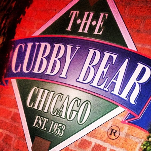 The chubby bear chicago il confirm