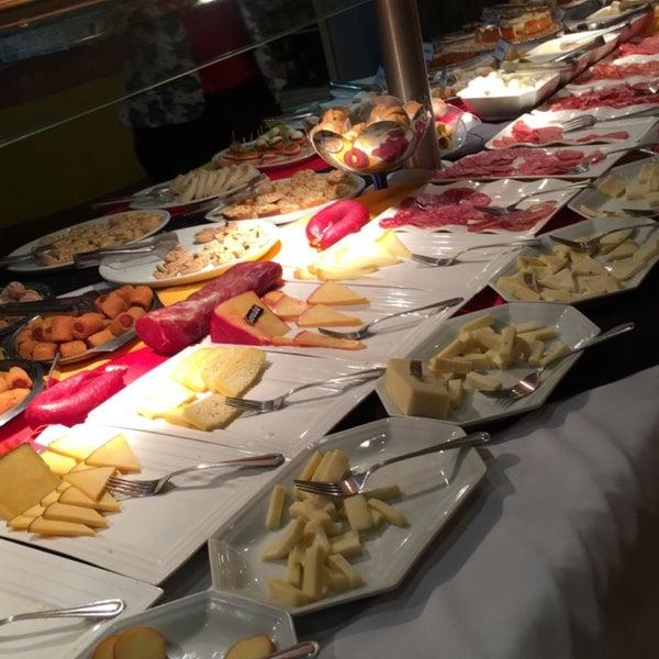 Foto tomada en Torquês Restaurante por jojo el 3/12/2016