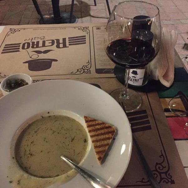 Fotos bei Retro Bistro - Antalya, Kas