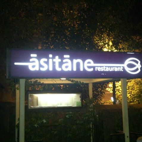 Foto diambil di Asitane Restaurant oleh Rüzgarbarış T. pada 11/3/2012
