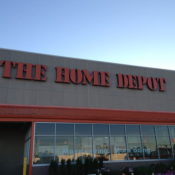 The Home Depot 6 Tips From 754 Visitors