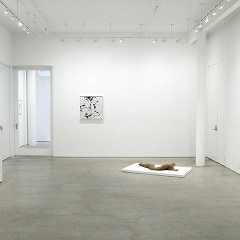 Foto tomada en Bruce Silverstein Gallery por Bruce Silverstein Gallery el 3/25/2015