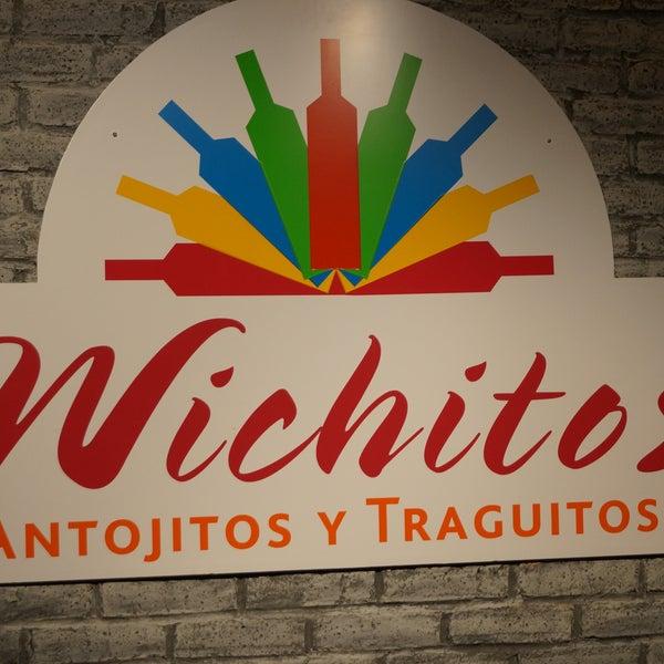 Foto diambil di Wichitos oleh Wichitos pada 3/25/2015