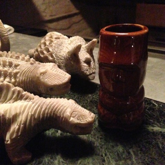 Das Foto wurde bei The Cardinal von Karin T. am 12/4/2012 aufgenommen