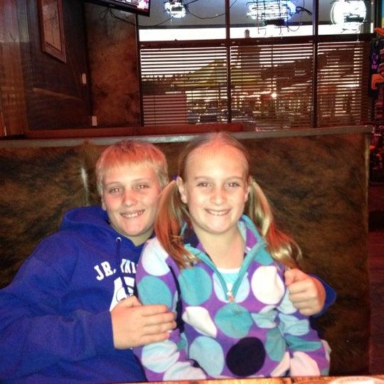 Foto scattata a Twisted Taco da Dan W. il 11/21/2012