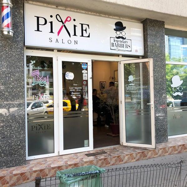 Photos At Pixie Salon Legendary Barbers Băneasa 1 Tip