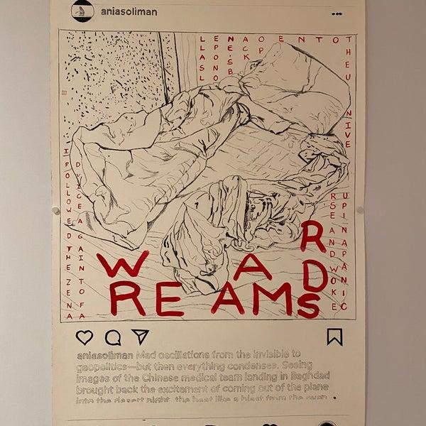 1/13/2021にBrynn S.がThe Drawing Centerで撮った写真