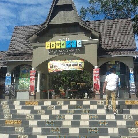 Photos At Taman Mini Malaysia Mini Asean Ayer Keroh Melaka 198