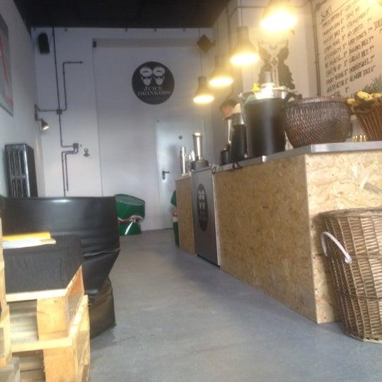 10/7/2012에 Kik 2.님이 Juice Drinkers에서 찍은 사진