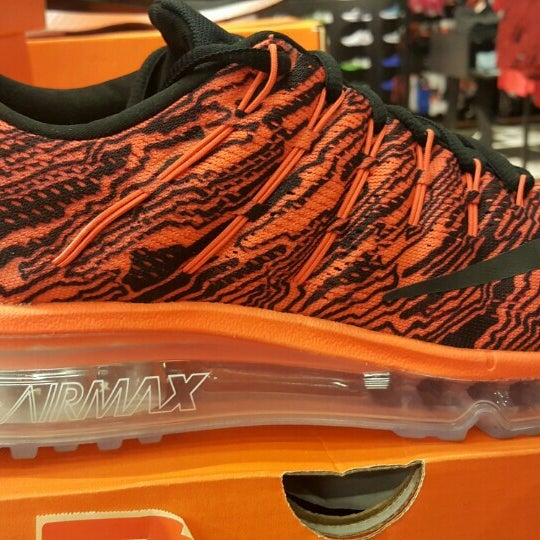 4d6ee25dc73ab Photo taken at Nike by Thet Y. on 5 26 2016