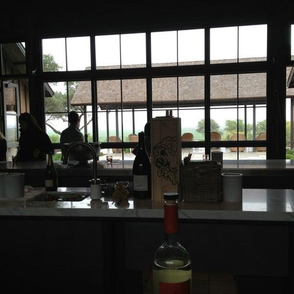 รูปภาพถ่ายที่ Ram's Gate Winery โดย sgoerg เมื่อ 4/6/2013