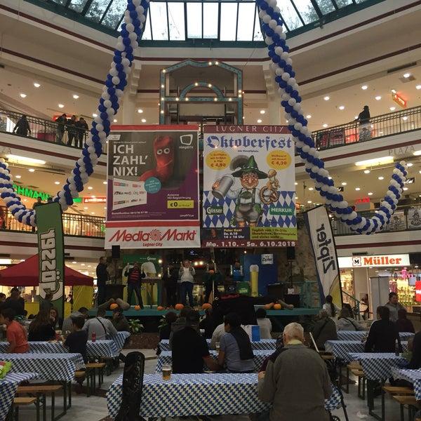 Photos At Lugner City Fünfhaus Wien Wien