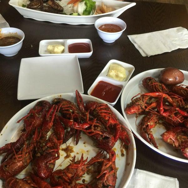 Photos at Hang Out Asian Grill - Asian Restaurant
