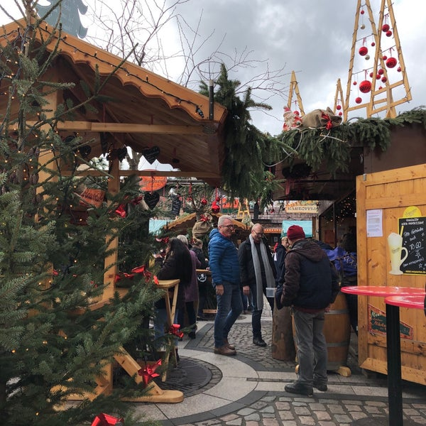 Landau Weihnachtsmarkt.Photos At Weihnachtsmarkt Landau Now Closed Landau In