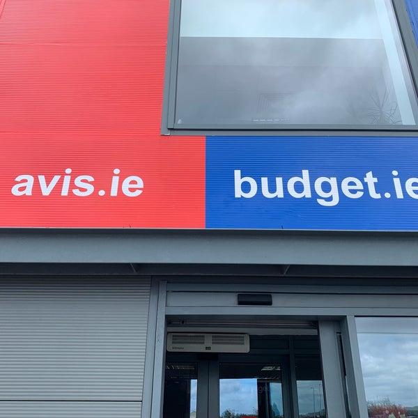 Photos At Avis Car Hire Returns Dublin Airport Dublin Airport