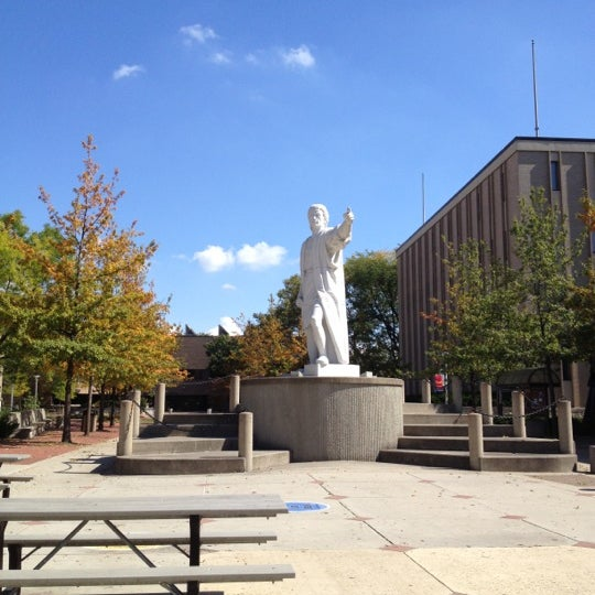 Columbus State Community College - Downtown Columbus - 41 tips from ...
