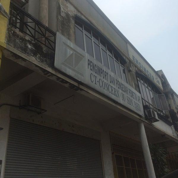 Ct Concern M Sdn Bhd Other Repair Shop