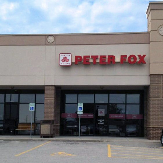 Photos At Peter Fox State Farm Agent Northland 9332 N Oak Trfy