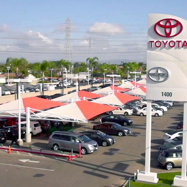 Toyota Of Orange >> Photos At Toyota Of Orange 10 Tips