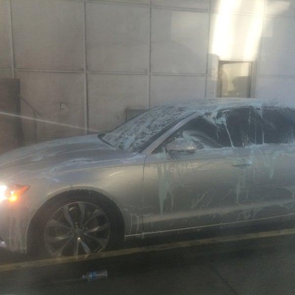 Team Dykstra Car Wash