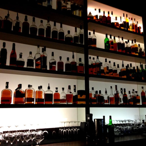 Looking for a helluva good selection of whiskey? You're in the right spot.