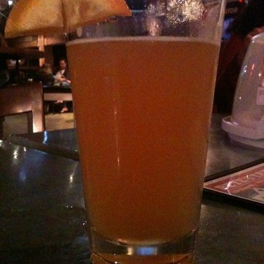Photo prise au Pete's Tavern par Christian F. le9/17/2012