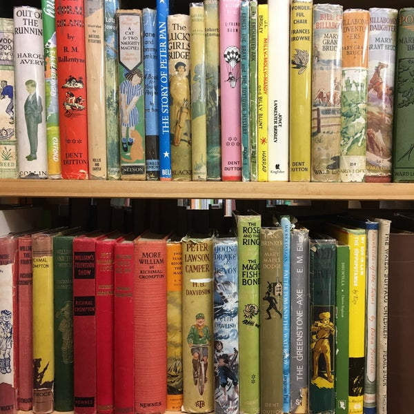 second hand book buyers auckland