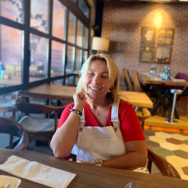 6/28/2019 tarihinde Yuksel M.ziyaretçi tarafından Bonfilet Steak House & Kasap'de çekilen fotoğraf