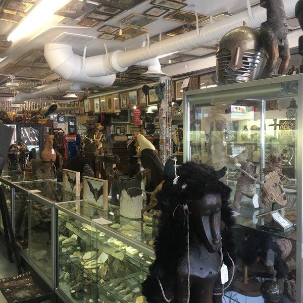Photos at Las Vegas Oddities and Antiquities - Home Service