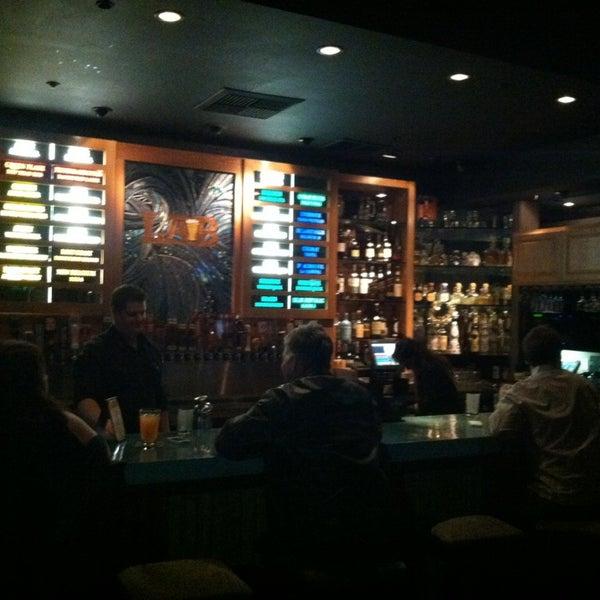 Das Foto wurde bei The Lab Brewing Co. von Gary C. am 1/5/2013 aufgenommen