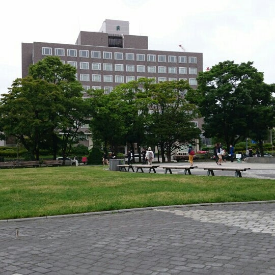 Photos at 札幌高等裁判所 - 札...