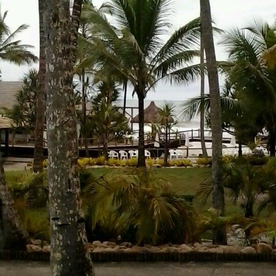 11/18/2012にAlfredo C.がCana Brava Resortで撮った写真