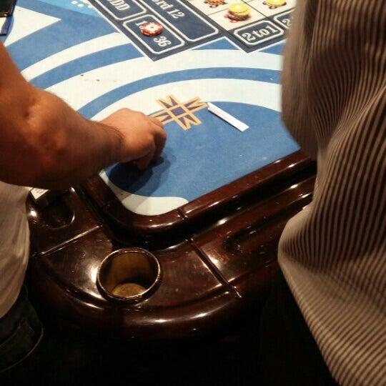 Kaya Artemis Poker Hall Casino