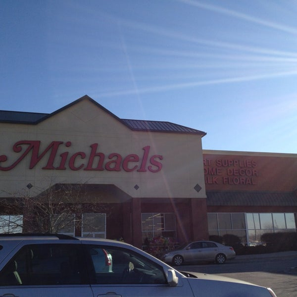 Photos At Michaels Closed Now Closed Arts Crafts Store