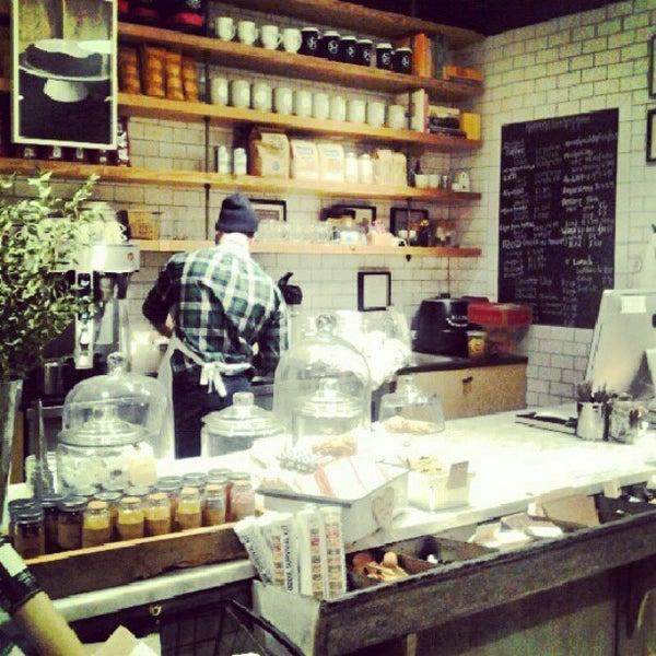 Photo prise au Haven's Kitchen par Linnea C. le2/11/2013