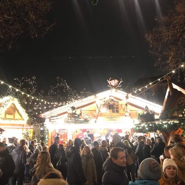 Haidhausen Weihnachtsmarkt.Haidhauser Weihnachtsmarkt Jetzt Geschlossen Haidhausen