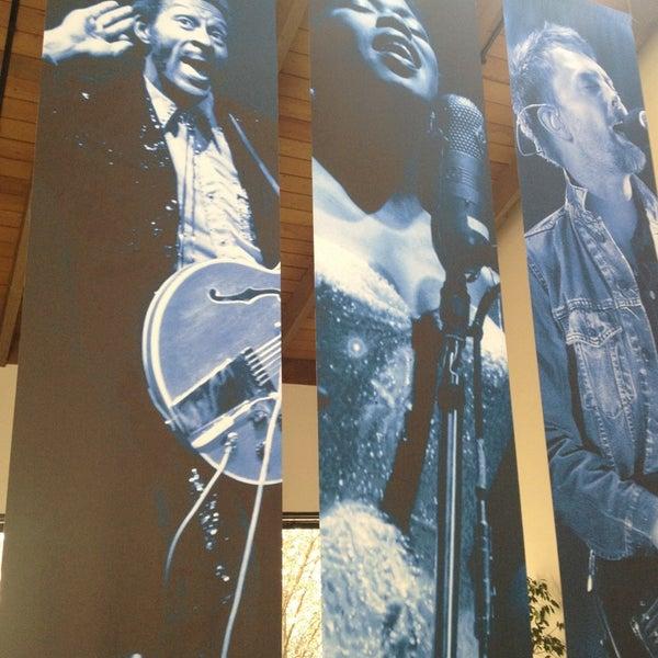Photos at Universal Audio - Scotts Valley, CA