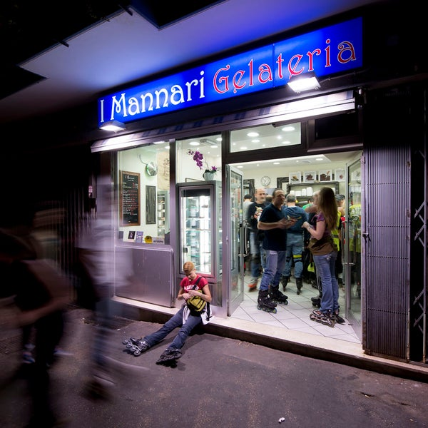 Photo prise au Gelateria I Mannari par Gelateria I Mannari le5/11/2015