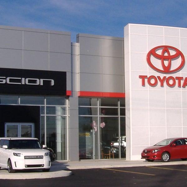 Heart City Toyota >> Heart City Toyota Scion Elkhart In Da Fotograflar