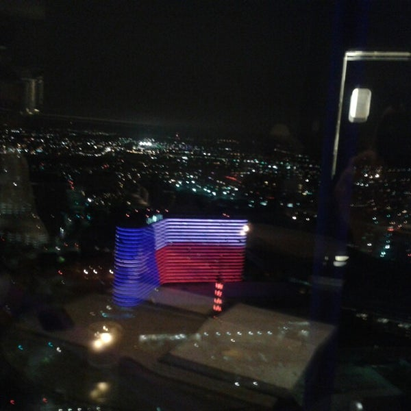 9/29/2013にIsa C.がReunion Towerで撮った写真