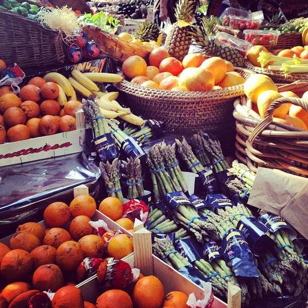 Foto tirada no(a) Borough Market por Coco C. em 5/4/2013