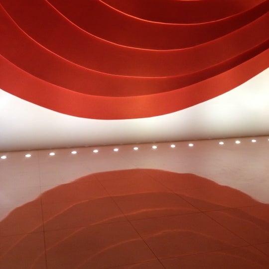 11/3/2012에 Luís C.님이 Auditório Ibirapuera Oscar Niemeyer에서 찍은 사진