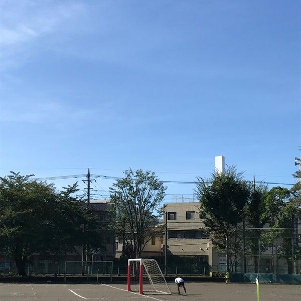 矢口 台 小学校