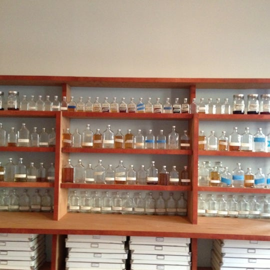 Foto scattata a Kings County Distillery da David T. il 10/13/2012